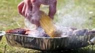 Wie ungesund ist das Grillen mit einer Aluschale wirklich?