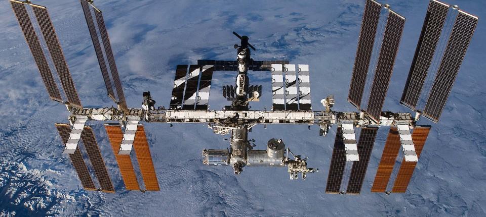 Weißes Haus Prüft Privatisierung Der Raumstation ISS