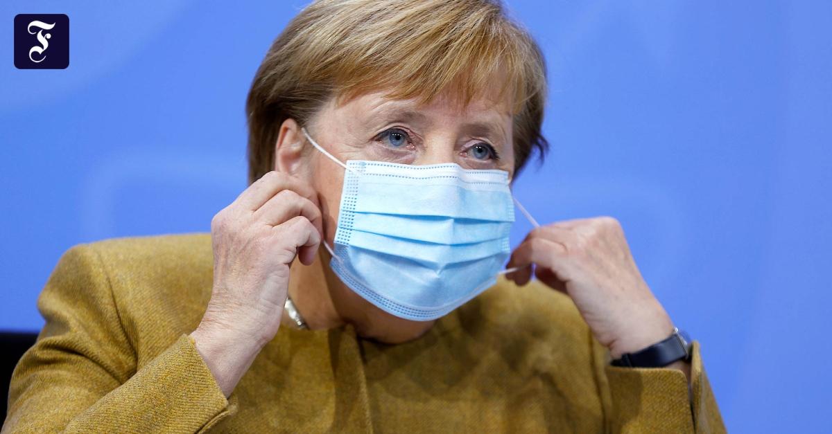 Merkel: Wir brauchen noch einmal eine Kraftanstrengung