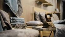 Schöner wohnen: Auf der Heimtextil werden unter anderem neue Handtuch- und Bettzeug-Trends gezeigt.