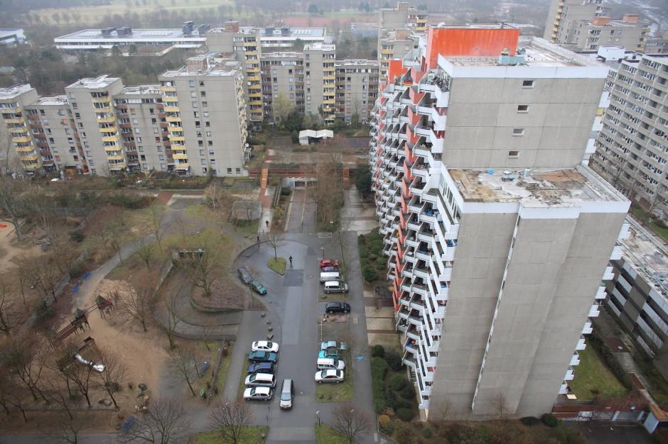 Problemviertel Köln