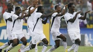 Keine Verschiebung des Afrika-Cups