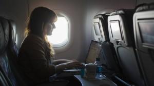 Wer reist, der arbeitet