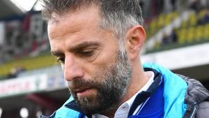 Karlsruher SC trennt sich von Trainer Oral