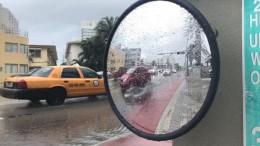 Angst vor Hurrikan-Saison