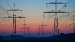 Netzagentur bremst Anstieg der Strompreise