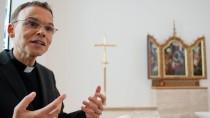 Zukunft noch offen: Franz-Peter Tebartz-van Elst, früherer Bischof von Limburg