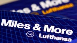 Lufthansas Vielflieger-Programm gehackt