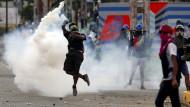 """Opposition ruft zur """"Einnahme von Venezuela"""" auf"""