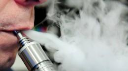 Kampf gegen den Dampf