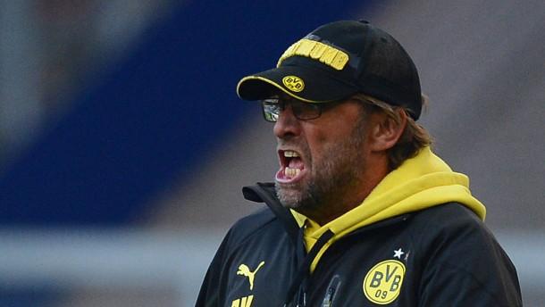 Hamburger SV - Borussia Dortmund 3:2