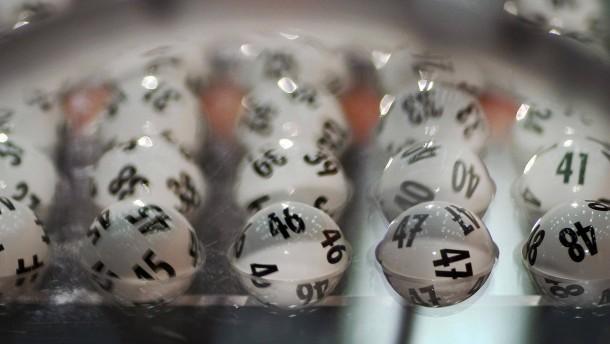 Stadt knackt Nokia-Jackpot und spielt jetzt Lotto