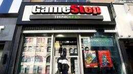 GameStop holt zwei frühere Amazon-Manager