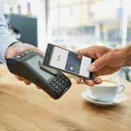 Zahlen mit dem Handy: Dafür hat Google einen eigenen Dienst entwickelt.