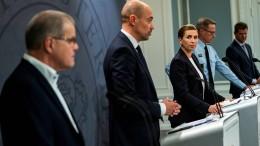 Dänemark verzichtet dauerhaft auf Astra-Zeneca-Vakzin