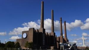 VW erhöht den Tagesgeld-Zins