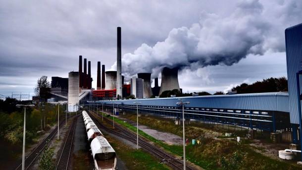 Größter Staatsfonds der Welt plant Kohle-Boykott