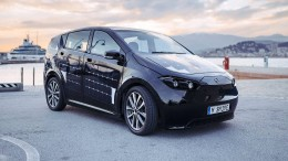 Start-up will mit Solar-Auto durchstarten