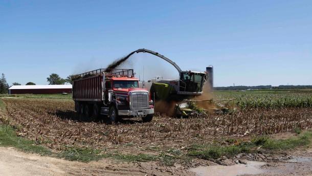 Nach der Agrarkrise ist vor der Krise