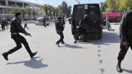 Terror in Tunis