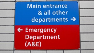 Cyberattacke legt Krankenhäuser lahm