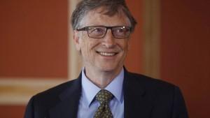 Gates spendet 100.000 Hühner