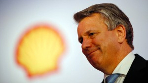 Shell-Chef lobt Verbot von Verbrennungsmotoren
