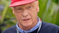 Einer der größten Rennfahrer der Formel-1-Geschichte: Niki Lauda ist im Alter von 70 Jahren gestorben.