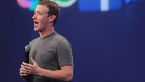 Facebook und sein trojanisches Pferd