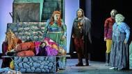 """Bayreuther Festspiele: """"Tristan und Isolde"""" für Kinder"""