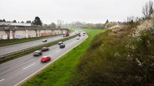 A 661 bekommt in Frankfurt einen Deckel