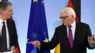 Berlin sucht seine Rolle