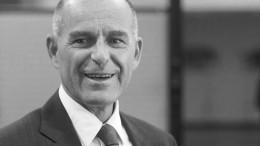 Karl-Erivan Haub für tot erklärt