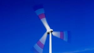 Rechnungshof kritisiert Merkels Energiewende