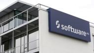 Software AG kauft eigene Aktien