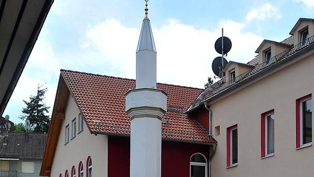 Ein Minarett als Präzedenzfall