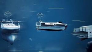 Fahren die Schiffe bald ohne Steuermann?