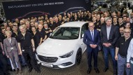 Was wird jetzt aus Opel?