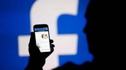 Facebook will das Wohlbefinden stärken