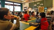 1000 Grundschulen finden keinen Chef
