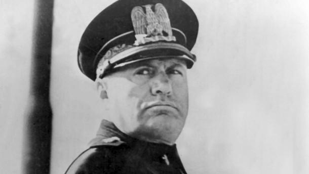 Was aus Mussolinis Soldaten nach der Entmachtung wurde