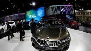 50 Prozent mehr Elektroautos verkaufen – pro Jahr