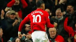 Manchester will das United-Feeling zurück