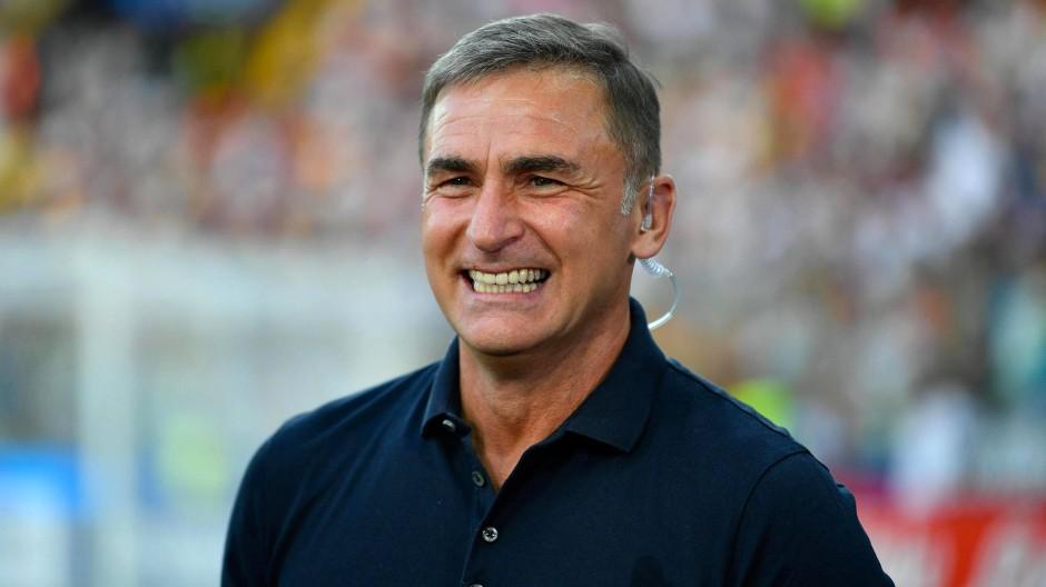 Wechselt vom Junioren- in den Erwachsenenbereich: Stefan Kuntz wird neuer Coach der türkischen Nationalmannschaft.