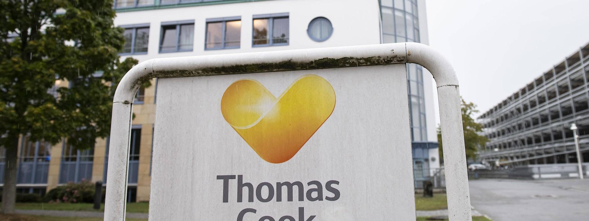 Tausende Thomas-Cook-Opfer warten noch immer auf ihr Geld