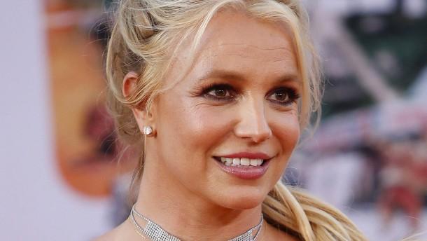 Warum darf Britney nicht selbst entscheiden?