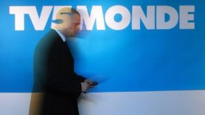 IS-Hackerattacke auf TV5 Monde