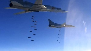 Russland droht mit Vergeltungsschlag im syrischen Luftraum