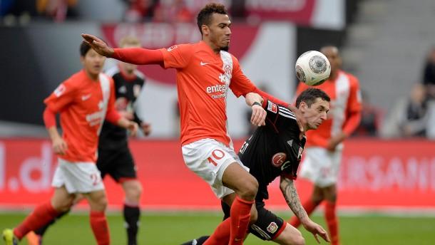Leverkusen verliert immer weiter
