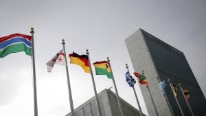 UN geht neuen Vorwürfen des sexuellen Missbrauchs nach